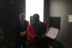 DHC-Albert-Yuma-Remise-Doctor-Honoris-Causa