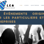 Lea-evenement