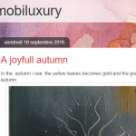 Mobiluxury