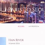 Paristoseoulblog