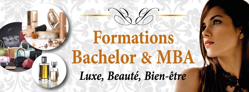 Ecole de Commerce de Lyon formation Luxe Beauté Bien-être