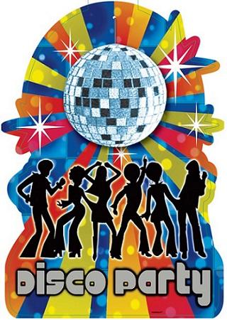 Ecole de commerce de Lyon soirée disco