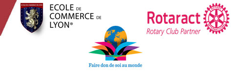 Rotaract Ecole de Commerce de Lyon
