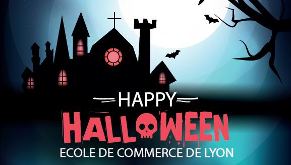 ECL-Halloween