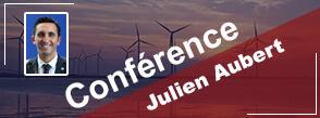 Conférence Julien Aubert