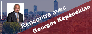 conférence georges kepenekian