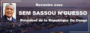 ecole de commerce de lyon venue Denis Sassou Nguesso
