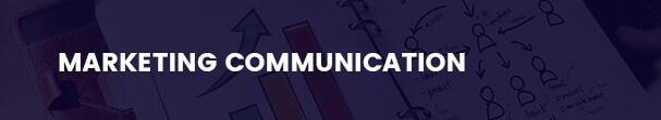 Spécialité Marketing Communication