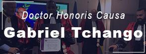 DHC Gabriel Tchango - 15/11/2019